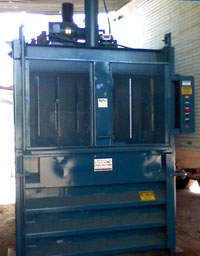 Used 60 inch Baler